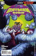 Batman and Robin (2009) 3A