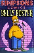 Simpsons Comics Belly Buster TPB (2004) 1-1ST