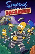 Simpsons Comics Unchained TPB (2001 Bongo) 1-REP