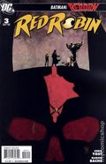 Red Robin (2009) 3