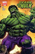 Skaar Son of Hulk (2008) 12C