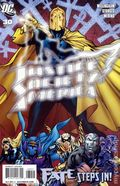 Justice Society of America (2006-2011 3rd Series) 30