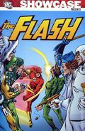 Showcase Presents Flash TPB (2007-2012 DC) 3-1ST