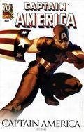 Captain America (2004 5th Series) 601C