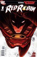 Red Robin (2009) 1C