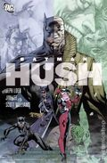 Batman Hush TPB (2009 DC) Complete Edition 1-1ST