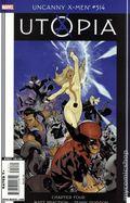 Uncanny X-Men (1963 1st Series) 514A