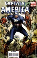 Captain America (2004 5th Series) 600C