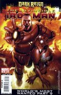 Invincible Iron Man (2008) 16A