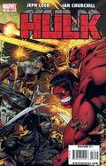 Hulk (2008 Marvel) 14A