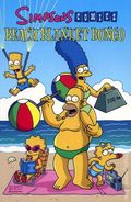 Simpsons Comics Beach Blanket Bongo TPB (2007) 1-1ST