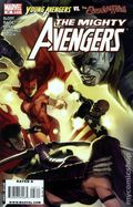 Mighty Avengers (2007) 28A