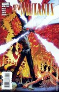 New Mutants (2009 3rd Series) 4A