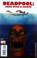 Deadpool Merc with a Mouth (2009) 2A