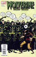Wolverine First Class (2008) 18A