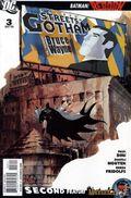 Batman Streets of Gotham (2009) 3