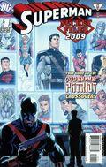 Superman Secret Files (1998) 2009