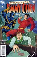 Superman's Pal Jimmy Olsen Special (2008) 2