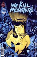 We Kill Monsters (2009 Red 5 Comics) 2