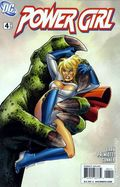 Power Girl (2009 2nd Series) 4A