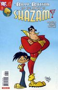 Billy Batson and the Magic of Shazam (2008) 7