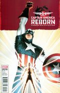 Captain America Reborn (2009 Marvel) 1C