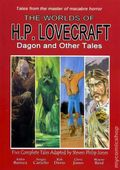 Worlds of H.P. Lovecraft Dagon and Other Tales TPB (2009) 1-1ST