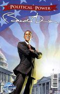 Political Power Barack Obama (2009 Bluewater) 1A