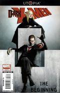 Dark X-Men The Beginning (2009) 3