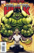 Hulk (2008 Marvel) 13A