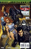 Agents of Atlas (2009 Marvel) 9A
