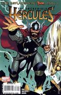 Incredible Hercules (2008-2010 Marvel) 132A