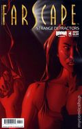 Farscape Strange Detractors (2009 Boom Studios) 4B