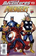 Marvel Adventures Avengers (2006) 39