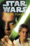 Star Wars Rogue Planet HC (2000 Novel) 1A-1ST