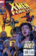 X-Men Forever (2009 2nd Series) 5A