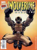 Wolverine Magazine (2009) 3