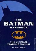Batman Handbook The Ultimate Training Manual SC (2005) 1-1ST