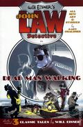 John Law Detective TPB (2004 IDW) 1-1ST