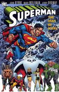 Superman The Man of Steel TPB (1987-2016 DC) 3-REP