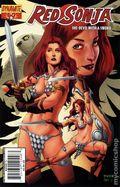 Red Sonja (2005 Dynamite) 49A