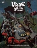 Voyage to the Bottom of the Sea HC (2009 Complete Edition) 1-1ST