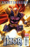 Secret Invasion Thor (2008) 1B
