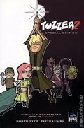 Tozzer 2 TPB (2005 Special Edition) 1-1ST