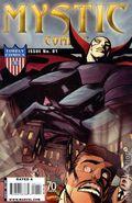 Mystic Comics (2009 Marvel) 1A