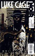 Luke Cage Noir (2009) 1A