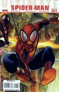 Ultimate Spider-Man (2009 2nd Series) 1A