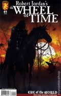 Wheel of Time Eye of the World (2009) 1B