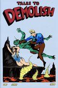 Tales to Demolish (2003) 3