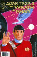 Star Trek Wrath of Khan (2009 IDW) 3C